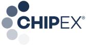 Chipex US Promo Codes