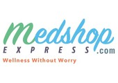 Medshopexpress Promo Codes
