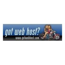 Coupon de GotWebHost