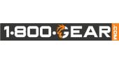 1800GEAR.COM Promo Codes