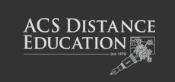 ACS Distance Education Promo Code