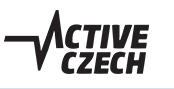 Activeczech Promo Codes