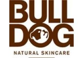 Code promotionnel de la carte Bulldog Natural Skincare