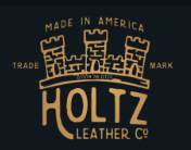 Code promotionnel Holtz Leather Co