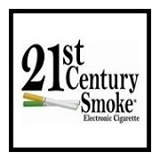 Code promotionnel 21st Century Smoke