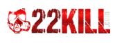 22Kill Promo Codes