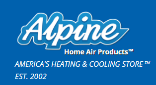 Promotion du Alpine Home Air Products