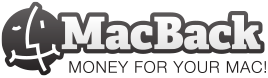 MacBack US Promo Codes