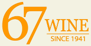 Code promotionnel de 67 Wine