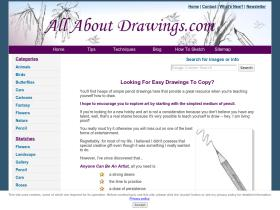 allaboutdrawings.com
