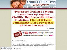 angularcheilitisfreeforever.com
