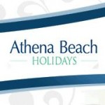 Code promotionnel Athena Beach Holidays