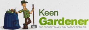 Keen Gardener Promo Codes
