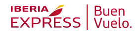 Code promotionnel Iberia Express