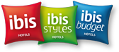Code promotionnel Ibis