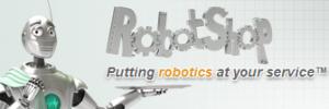 RobotShop Promo Codes