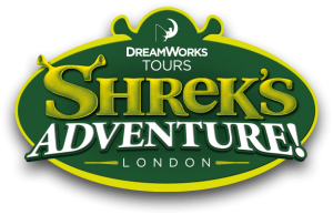 Code promotionnel de la Shrek's Adventure