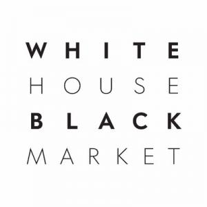 Promotion du White House Black Market