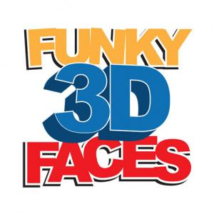 Code promotionnel Funky 3D Faces