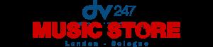 DV247 MUSIC STORE Promo Codes