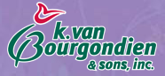 K. Van Bourgondien & Sons Promo Codes