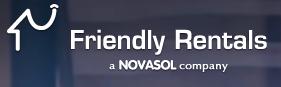 Friendly Rentals Promo Codes