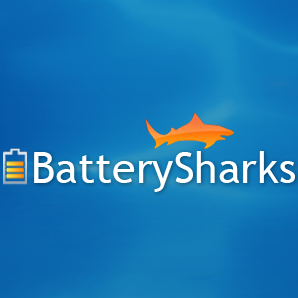 Code promotionnel Battery Sharks .Com