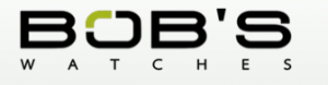 Bob's Watches Promo Codes