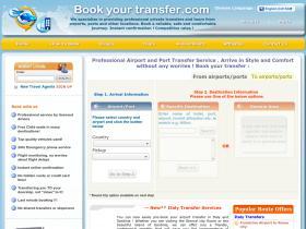 bookyourtransfer.com