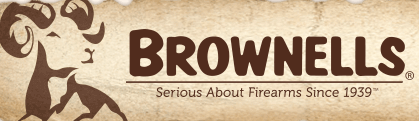 Code promotionnel d' Brownells
