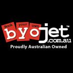 BYOjet Promo Codes