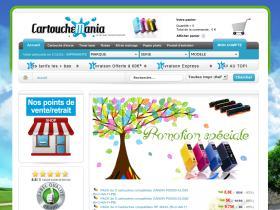 Cartouchemania.com
