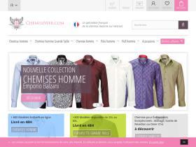 chemiseweb.com