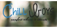 Chill Boys code promotionnel des Chill Boys
