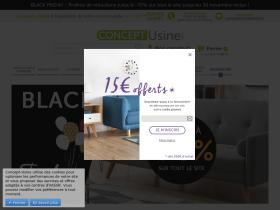 concept-usine.com