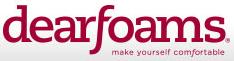 dearfoams.com
