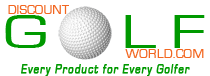 Discount Golf World Promo Codes