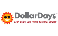 DollarDays Coupon