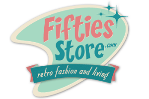 The Fifties Store Coupon