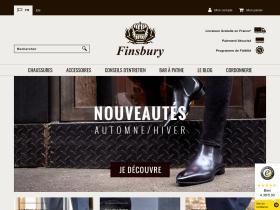 finsbury-shoes.com