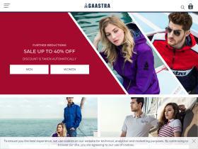 Gaastra Promo Codes