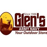 Code promotionnel Glens Outdoors