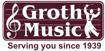 Groth Music Promo Code
