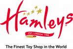 Code promotionnel Hamleys