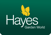 Code promotionnel Hayes Garden World