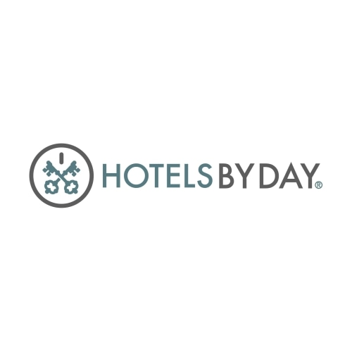 Code de réduction Hotels By Day