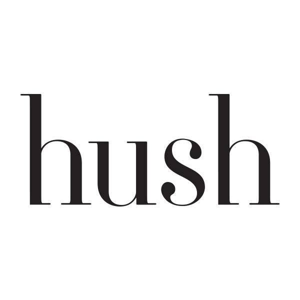 Hush code de coupon de Hush