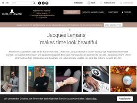 jacques-lemans.com