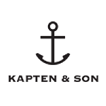 Code promotionnel Kapten & Son