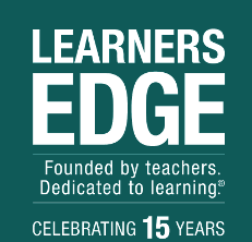 Learners Edge Discount Code